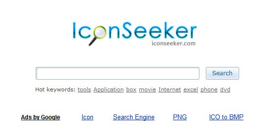 IconSeeker[来自IT客栈http://www.itkes.com]